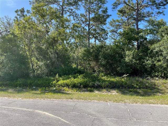 St Johns Court, Poinciana, FL 34759 (MLS #R4905037) :: Zarghami Group