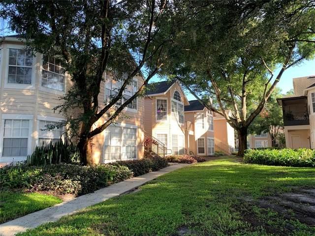 696 Youngstown Parkway #317, Altamonte Springs, FL 32714 (MLS #R4905076) :: Stellar Home Sales