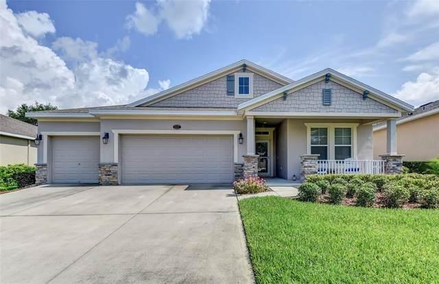 507 W Victoria Trails Boulevard, Deland, FL 32724 (MLS #R4905126) :: Florida Life Real Estate Group