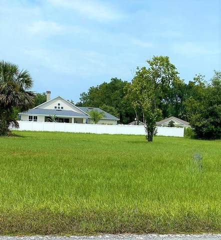 376 W Pennsylvinia Avenue, Lake Helen, FL 32744 (MLS #R4905222) :: American Premier Realty LLC