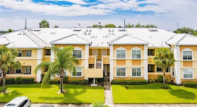 1155 Villagio Circle #202, Sarasota, FL 34237 (MLS #R4905272) :: Globalwide Realty