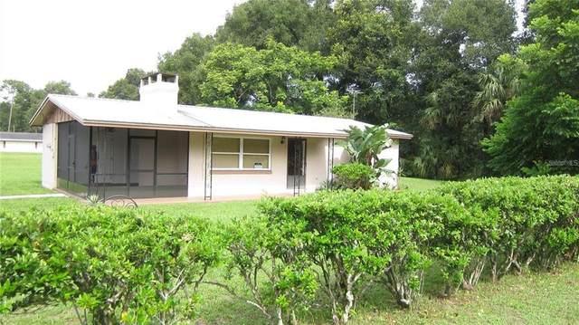 2815 N Leavitt Avenue, Orange City, FL 32763 (MLS #R4905275) :: Your Florida House Team