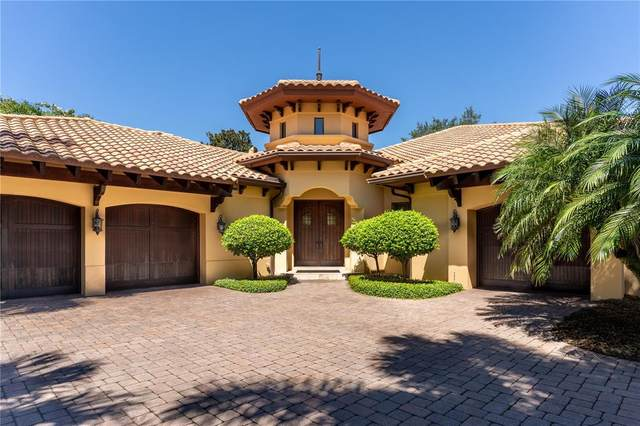 9108 Isleworth Gardens Drive, Windermere, FL 34786 (MLS #R4905276) :: The Hustle and Heart Group