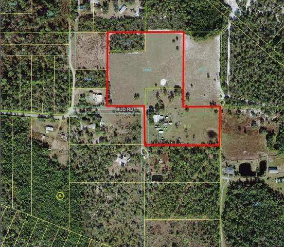 1411 Bud Road, Davenport, FL 33896 (MLS #R4905315) :: Everlane Realty