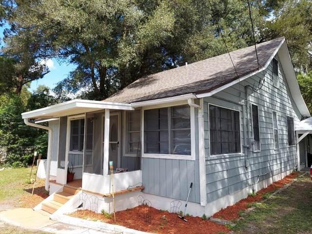 434 N Thorpe Avenue, Orange City, FL 32763 (MLS #R4905321) :: Everlane Realty