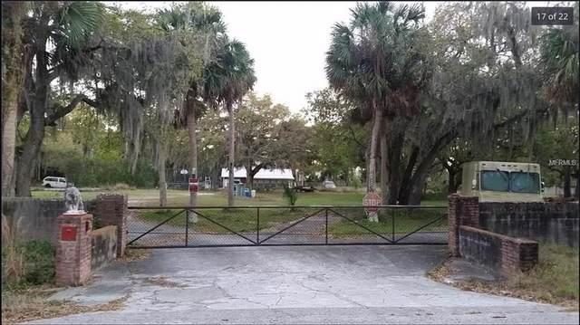 2126 53RD Street, Sarasota, FL 34234 (MLS #R4905324) :: Bustamante Real Estate