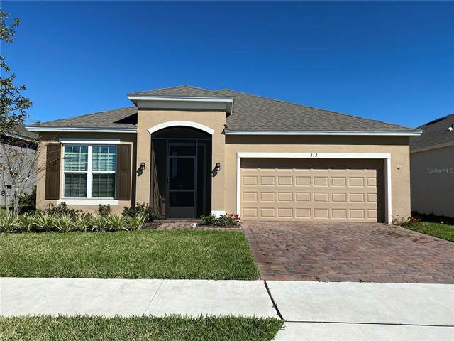 312 Meadow Pointe Drive, Haines City, FL 33844 (MLS #R4905339) :: Rabell Realty Group