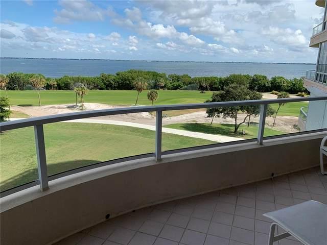 3060 NE Grand Bay Boulevard NE #132, Longboat Key, FL 34228 (MLS #R4905349) :: SunCoast Home Experts