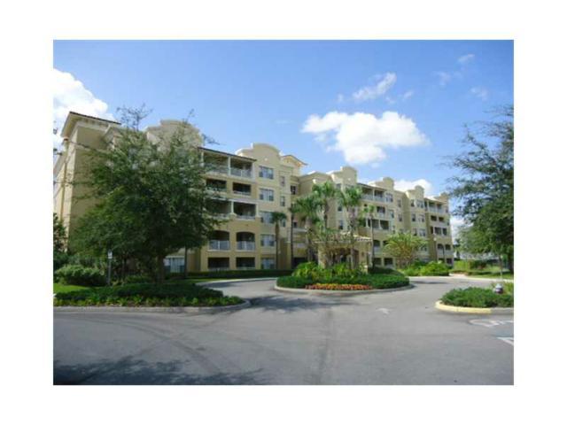 1470 Masters Boulevard #510, Champions Gate, FL 33896 (MLS #S4704942) :: Team Bohannon Keller Williams, Tampa Properties