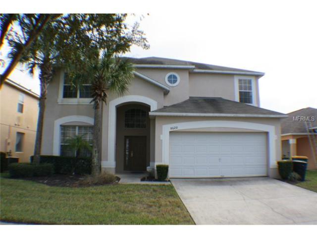 8620 La Isla Drive, Kissimmee, FL 34747 (MLS #S4807173) :: Griffin Group