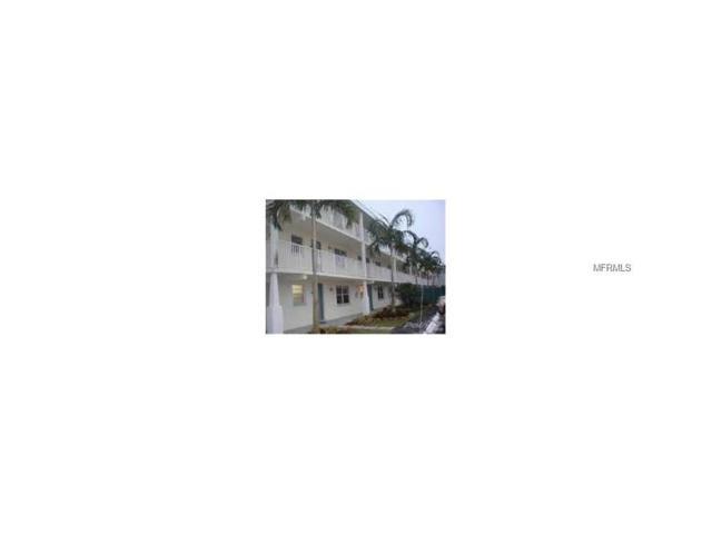 900 S Peninsula Drive #110, Daytona Beach, FL 32118 (MLS #S4841497) :: Baird Realty Group