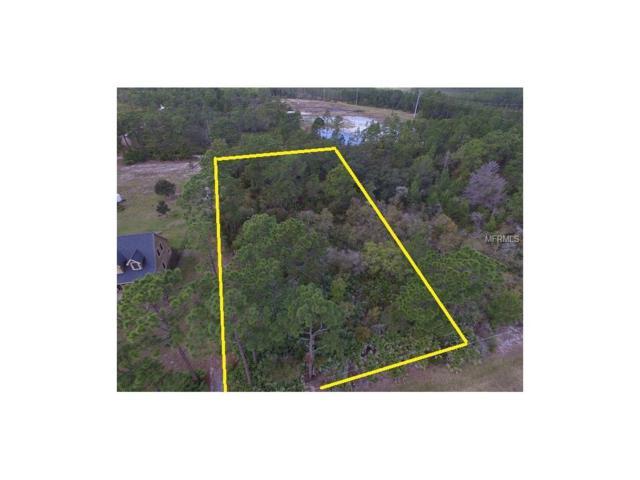 Running Horse (Lot #259) Trail, Saint Cloud, FL 34771 (MLS #S4843216) :: Premium Properties Real Estate Services