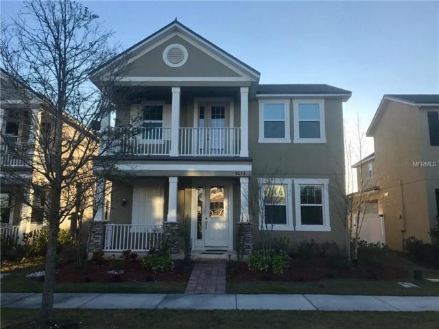 8634 Tallfield Avenue, Orlando, FL 32832 (MLS #S4843747) :: RE/MAX Innovation