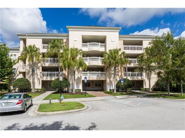 1350 Centre Court Ridge Drive #203, Reunion, FL 34747 (MLS #S4846482) :: The Duncan Duo Team