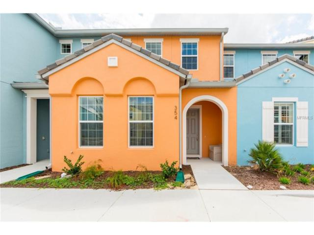 354 Captiva Drive, Davenport, FL 33896 (MLS #S4846667) :: The Duncan Duo Team