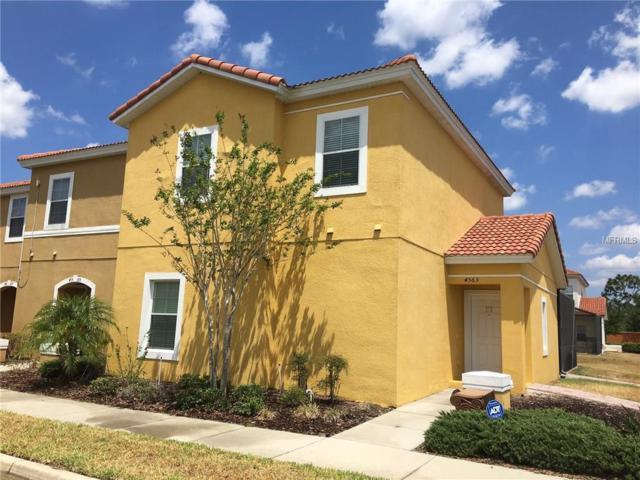 4563 Corsa Lane, Kissimmee, FL 34746 (MLS #S4847576) :: The Duncan Duo Team