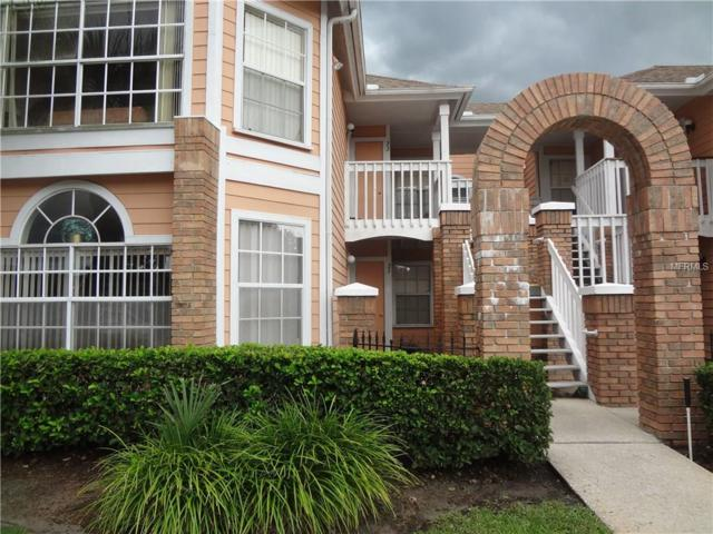 2458 Sweetwater Club Circle #21, Kissimmee, FL 34746 (MLS #S4847615) :: The Duncan Duo Team