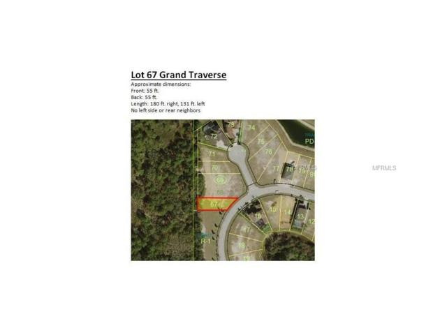 1248 Grand Traverse Parkway, Reunion, FL 34747 (MLS #S4847857) :: The Duncan Duo Team