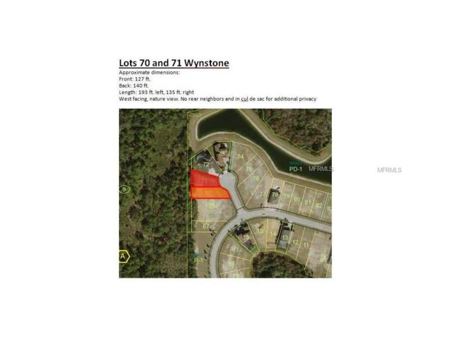 1206 Wynstone Way, Reunion, FL 34747 (MLS #S4847867) :: The Duncan Duo Team