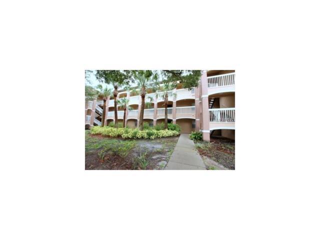 13838 Fairway Island Drive #1415, Orlando, FL 32837 (MLS #S4847882) :: The Duncan Duo Team