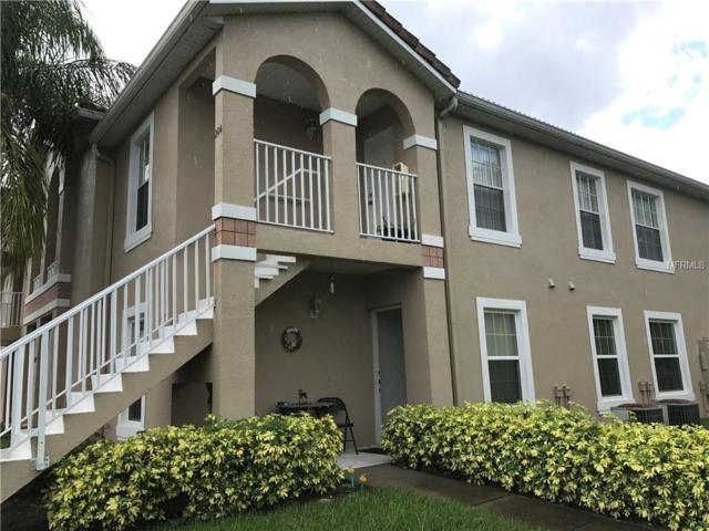 2834 Osprey Cove Place #104, Kissimmee, FL 34746 (MLS #S4848105) :: Premium Properties Real Estate Services