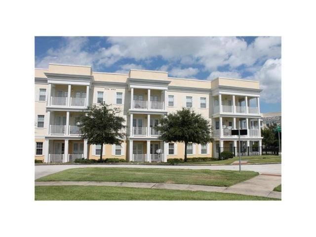 7501 Mourning Dove Circle M303, Reunion, FL 34747 (MLS #S4848123) :: RE/MAX Realtec Group