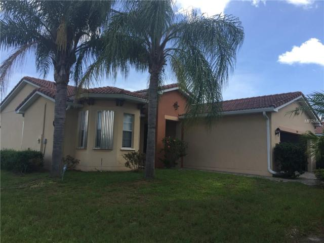 3840 Golden Knot Drive, Kissimmee, FL 34746 (MLS #S4848189) :: RE/MAX Realtec Group