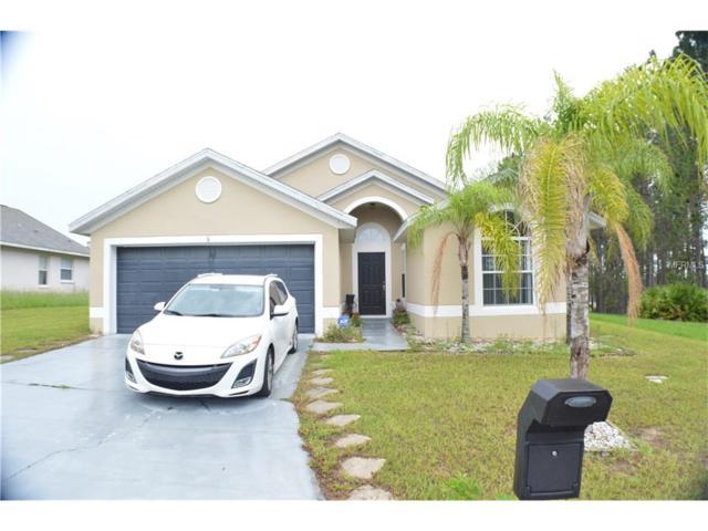 912 Woodlark Drive, Davenport, FL 33897 (MLS #S4848267) :: Gate Arty & the Group - Keller Williams Realty
