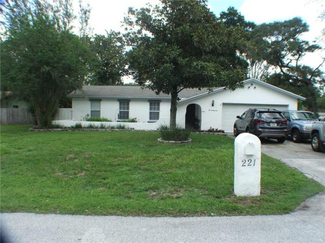 221 W Highland Street, Altamonte Springs, FL 32714 (MLS #S4848287) :: Premium Properties Real Estate Services