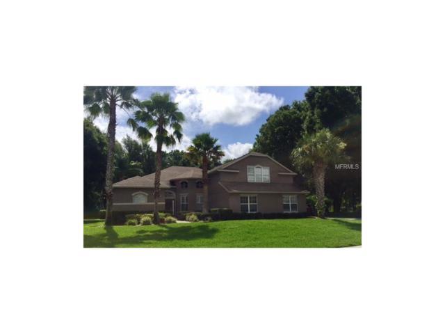 8152 Emerald Forest Court, Sanford, FL 32771 (MLS #S4848292) :: Premium Properties Real Estate Services