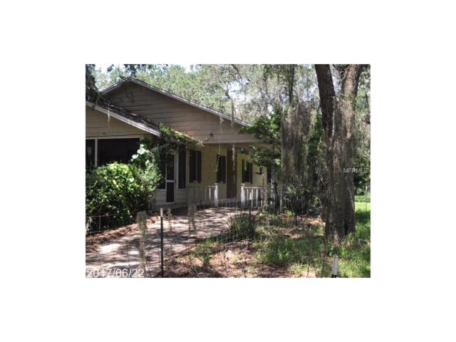 4000 Oberry Road, Kissimmee, FL 34746 (MLS #S4848358) :: Premium Properties Real Estate Services