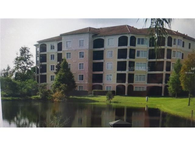 8801 Worldquest Boulevard #4204, Orlando, FL 32821 (MLS #S4848526) :: KELLER WILLIAMS CLASSIC VI