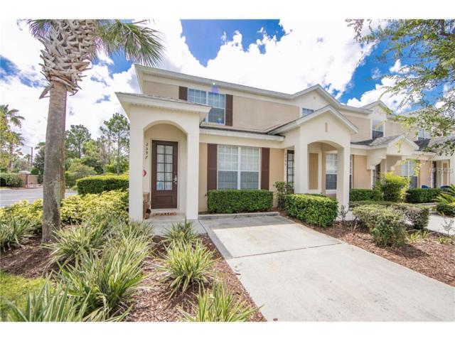 2597 Maneshaw Lane, Kissimmee, FL 34747 (MLS #S4848838) :: RE/MAX Realtec Group