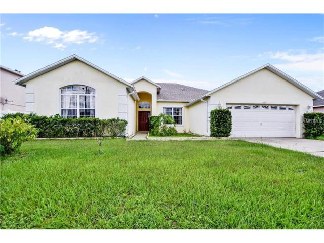 148 Anzio Drive, Kissimmee, FL 34758 (MLS #S4848861) :: Godwin Realty Group