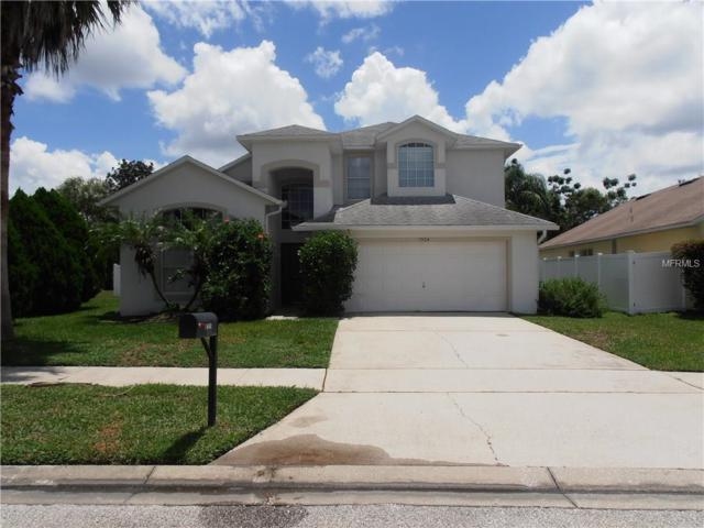 7924 Golden Pond Circle, Kissimmee, FL 34747 (MLS #S4849057) :: The Duncan Duo Team