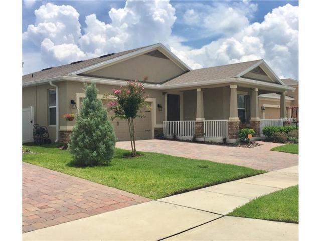 1505 Softshell Street, Saint Cloud, FL 34771 (MLS #S4849284) :: Godwin Realty Group
