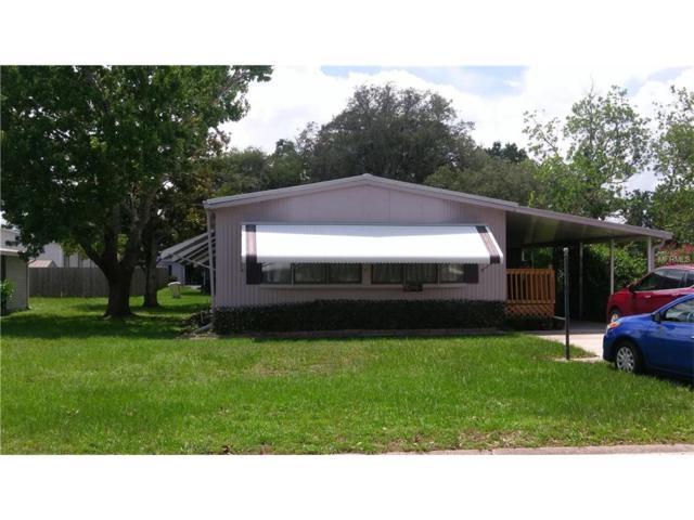 Saint Cloud, FL 34769 :: Godwin Realty Group