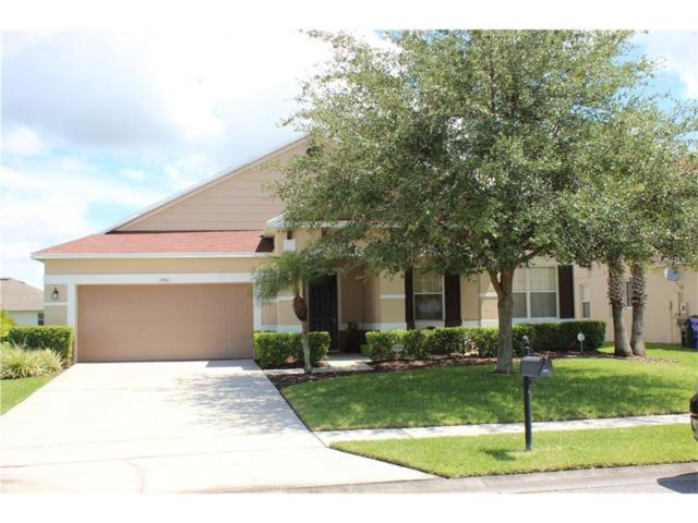3421 Perching Road, Saint Cloud, FL 34772 (MLS #S4849329) :: Godwin Realty Group