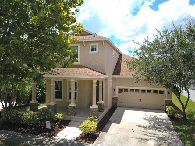 3220 Bayflower Avenue, Harmony, FL 34773 (MLS #S4849353) :: Godwin Realty Group