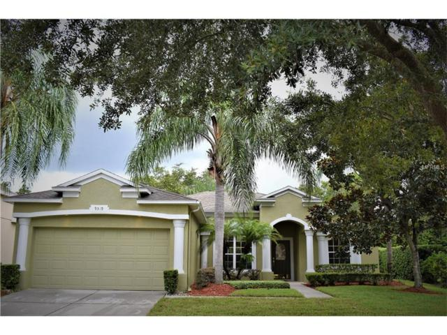 9519 Old Cypress Court, Orlando, FL 32832 (MLS #S4849369) :: Godwin Realty Group
