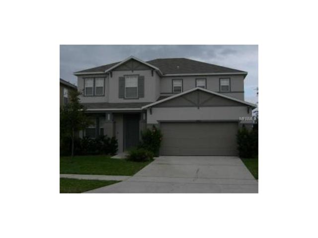 1025 Berkeley Drive, Kissimmee, FL 34744 (MLS #S4849433) :: Delgado Home Team at Keller Williams