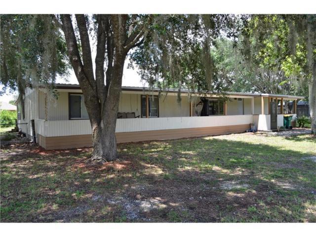 2727 Absher Road, Saint Cloud, FL 34771 (MLS #S4849482) :: Cartwright Realty