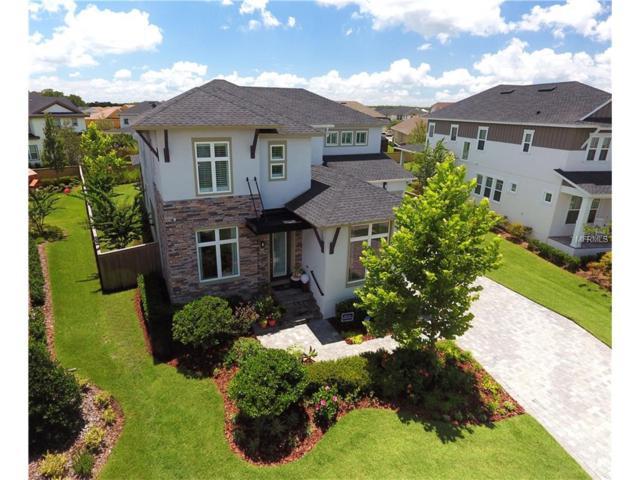 9462 Becker Court, Orlando, FL 32827 (MLS #S4849563) :: Premium Properties Real Estate Services