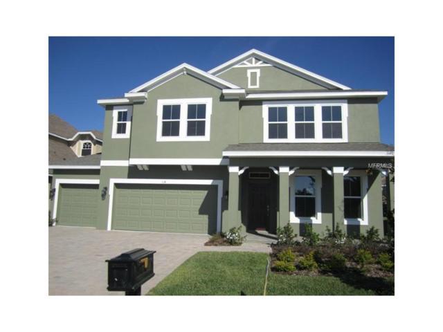 114 Smithfield Place, Davenport, FL 33837 (MLS #S4849581) :: Delgado Home Team at Keller Williams
