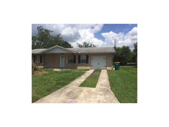 Kissimmee, FL 34743 :: Sosa   Philbeck Real Estate Group
