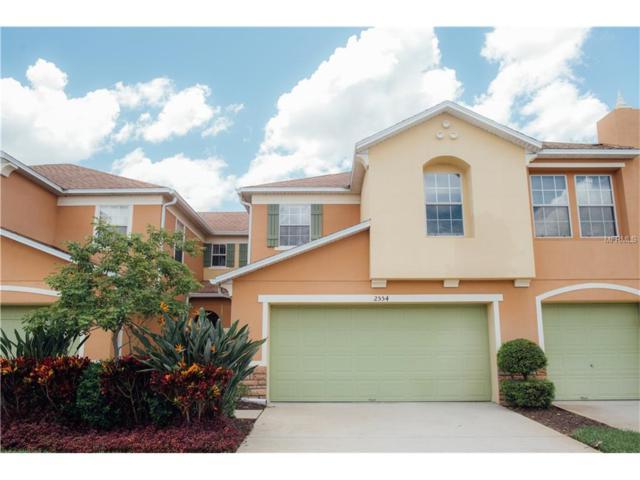 2554 Aventurine Street, Kissimmee, FL 34744 (MLS #S4850094) :: Sosa   Philbeck Real Estate Group