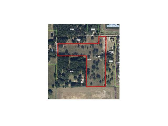 3368 W Parkville Street, Lecanto, FL 34461 (MLS #S4850109) :: The Duncan Duo Team