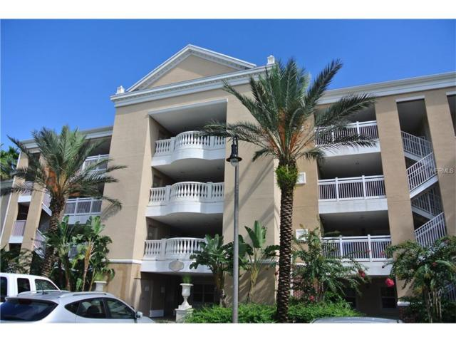 1112 Sunset View Circle #304, Reunion, FL 34747 (MLS #S4850201) :: RE/MAX Realtec Group