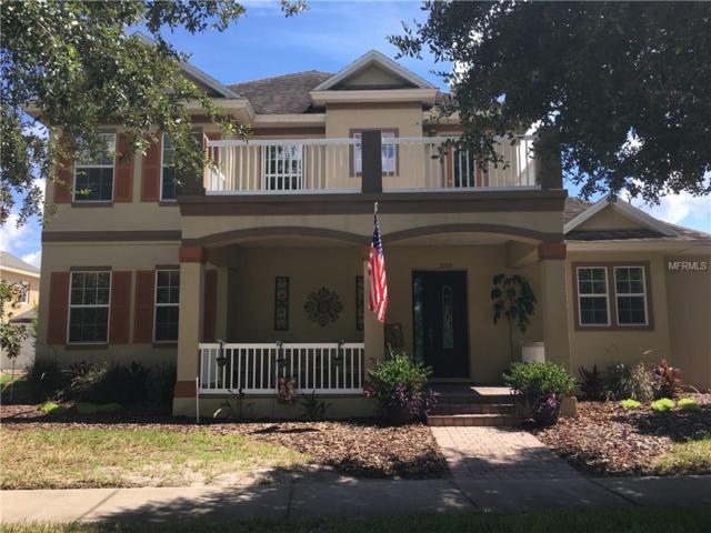 3303 Schoolhouse Road, Harmony, FL 34773 (MLS #S4850262) :: Godwin Realty Group