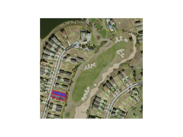 1529 Corolla Court, Reunion, FL 34747 (MLS #S4850275) :: RE/MAX Realtec Group